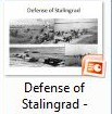 Defense of Stalingrad - Саццуро