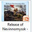 Release of Nevinnomyssk - Григорян